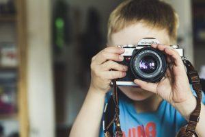 Camera Lenses for Beginners