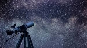 Read more about the article The ABC of Photography – Astrophotography