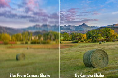 You are currently viewing The ABC of Photography – Camera shake