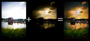 The ABC of Photography – Auto-bracketing