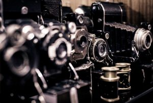 Read more about the article The ABC of Photography – Alternative processes