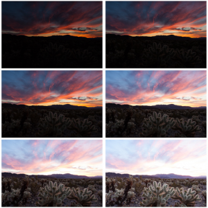 Read more about the article The ABC of Photography – Bracketing