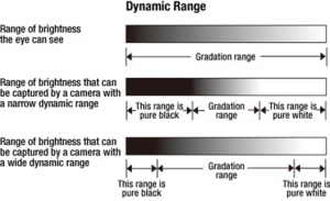 Read more about the article The ABC of Photography – Brightness range