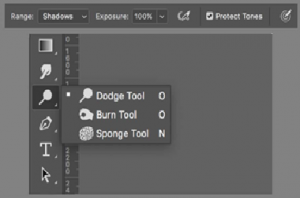 Read more about the article The ABC of Photography – Burn tool
