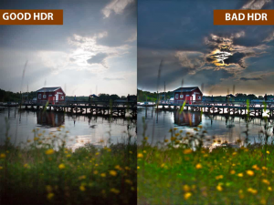 Read more about the article The ABC of Photography – HDR (high dynamic range)