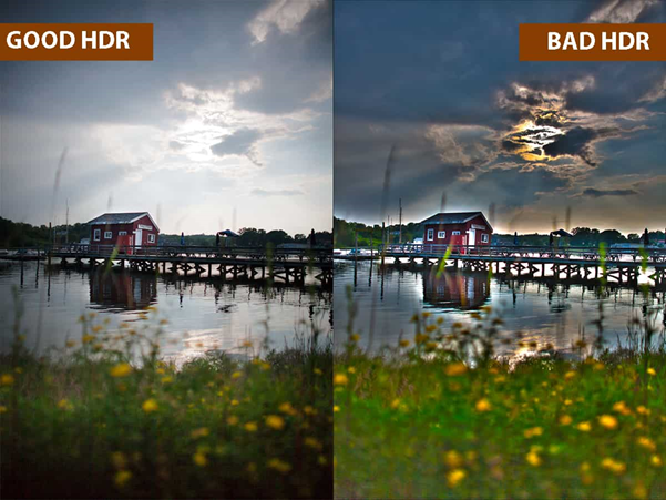 The ABC of Photography – HDR (high dynamic range)