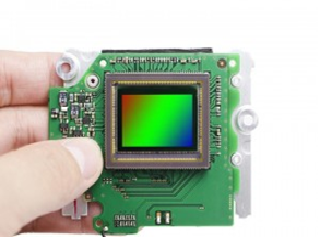 The ABC of Photography – Image sensor